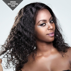 indian remy hair full lace wigs spanish wave